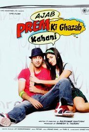 Ajab Prem Ki Ghazab Kahani Full Movie Online. The wacky adventures of a young man who is willing to sacrifice his own love to insure the happiness of others, and get the girl-of-his-dreams married to the boy-of-her-dreams.
