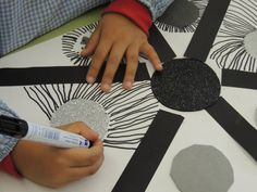 Grafisme. Educació Infantil (P5)