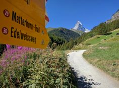 #Zermatt #Matteehorn august 2016 I made the picture yesterday