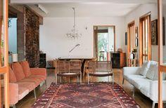 Por dentro da casa do músico e compositor Nando Reis - Casa
