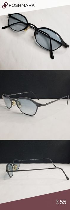 62080ffbc98 KAISER Mod 8038 Sunglasses Up for sale is a pre-owned pair of Kaiser mod