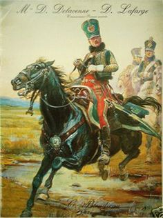 7th Hussars Officer