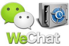Este es un pequeño tutorial sobre cómo crear copias de seguridad en la aplicación de mensajería WeChat.
