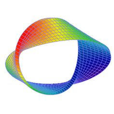M is for Mobius Strip