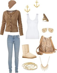 """12 year old Paige"" by annie-newman on Polyvore"