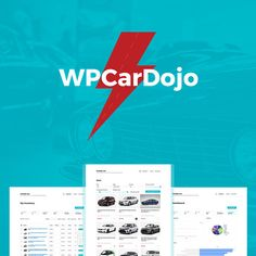 CarDojo Lite is a complete business solution for automotive dealers and marketplaces with premium features like inventory, reports, expenses and more. Dojo, Wordpress Plugins, Business, Store, Business Illustration