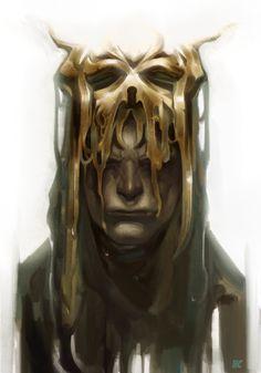 TES art,The Elder Scrolls,фэндомы,Мирак,TES Персонажи,Dragonborn DLC,Skyrim