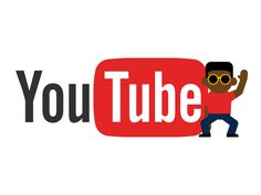 """First project of an hopefully long-lasting collaboration with the Google design team, here's a little doodle I did for the Youtube Rewind 2015 initiative, based on Silento's hit """"Watch me (Whip/Nae Nae)""""."""