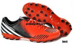 info for 909f0 db035 Adidas Predator 2013 LZ TRX AG Boots Red White Black Beckham Soccer Shoes   59.86