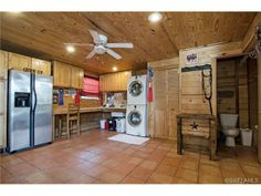 Gorgeous stable / tack room - Golden Gate Estates horse property in Naples, FL