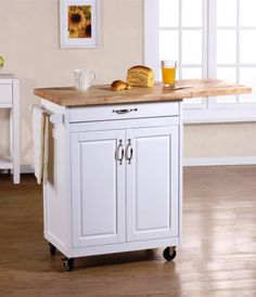 kitchen cart makeover kitchen carts rolling kitchen cart and kitchens - Movable Kitchen Island Ideas