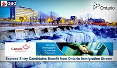 RVNews: Latest News, Canada Immigration News, World News USA: Express Entry Candidates Benefit from Ontario Immi...
