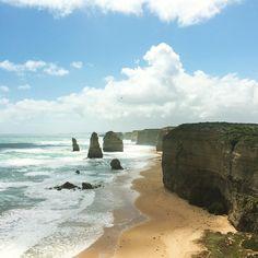 #12Apostles #GreatOceanRoad #Melbourne #Australia #kimothyontour by insta_timmyboi