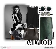 Daily Look - Stylistki.pl