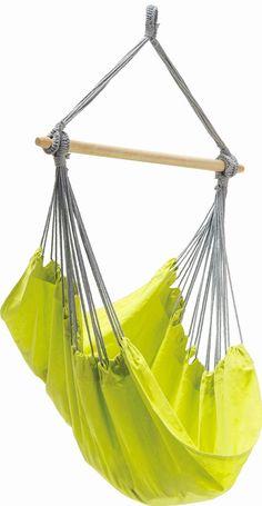 Amazonas Panama hangstoel  Relaxen in je hangstoel Heb je een prachtige boom in je tuin staan en wil je daar graag een relaxplek van maken door een hangstoel op te hangen? Of wil je in huis een hangstoel ophangen aan het plafond? Dan is de Panama hangstoel van Amazonas een exemplaar dat je zeker goed zal bevallen. Deze hangstoel is gemaakt van gerecycled katoen (80 procent) en polyester (20 procent) en waardoor je beschikt over een milieuvriendelijk exemplaar waarin je heerlijk tot rust kunt…