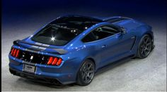 Ford Shelby GT350R Mustang: This Is It