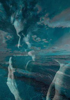 A volte per riflettere c'è bisogno della solitudine.  La solitudine è la migliore arma di conoscenza.  Giancarlo Modarelli