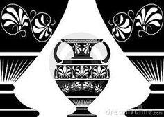 Image result for greek designs and patterns
