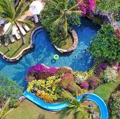 Grand Hyatt Nusa Dua Bali Resorts You Can Visit with a Day Pass Bali Kids Guide