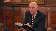 Elder Dallin H. Oaks on Marking the Scriptures