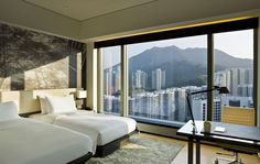Urban View Room   EAST Hotel Offers City View Rooms   EAST Hotel