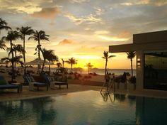 Bucuti Beach Resort |  The Most Beautiful Pools in the Caribbean