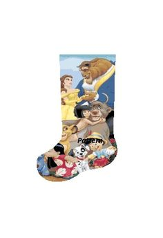 Disney Stockings, Christmas Stockings, Cross Stitch Patterns, Stitch Kit, Sewing, Trending Outfits, Unique Jewelry, Handmade Gifts, Crafts