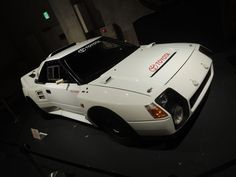TOYOTA MR2 Group S (222D)
