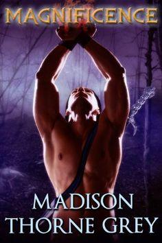 Monlatable Book Reviews: The Gwarda Warriors Series by Madison Thorne Grey