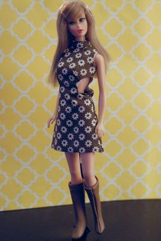 Vintange Twist n' Turn Barbie - Summer Sand | by RomitaGirl67