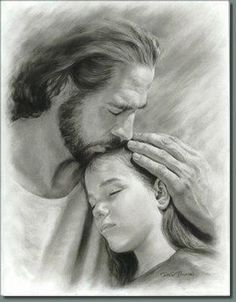 See the 12 Jesus Christ wallpapers given above, showing Him along with children. Pictures that show Jesus with children are very common. And we all know the reason very well. Jesus loved children v… Jesus Art, God Jesus, King Jesus, Christian Art, Christian Quotes, Christian Pictures, Images Du Christ, Miséricorde Divine, Image Jesus