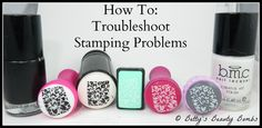 Great info!! How-to-troubleshoot-stamping-problems