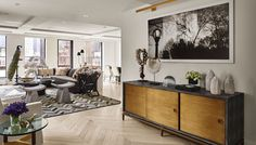 The Penthouse Suite at the Quin from $15,000 per night   Top 10 Hotel Suites in New York City