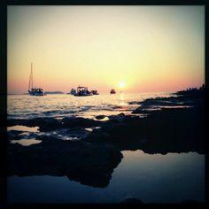 #ShotBytheQupid #places #Ibiza