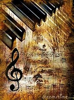 Photo about Vintage music background with piano. Image of background, home, audiophile - 17282547 Mixed Media Photography, Vintage Photography, Creative Photography, Das Piano, Piano Art, Diy Vintage, Vintage Music, Image Ramadan, Music Poster