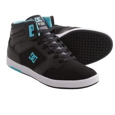 7d69797ba7459 DC Shoes Nyjah High Top Sneakers (For Men)