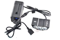 Gugou Replacement 8.4v Rechargeable 18650 Battery Pack for LED T6 Cree Headlamp BicycleLight