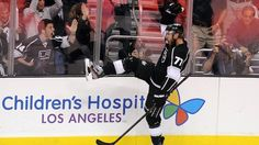 2012 Los Angeles Kings