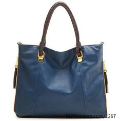 .love a giant slouchy leather hobo in a great color.