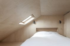 architags - architecture & design blogSimon Astridge. Plywood House. London.UK. photos:... -