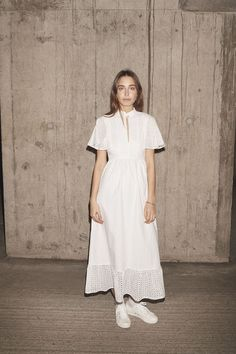See the Full ALEXACHUNG Debut Collection - HarpersBAZAAR.com