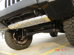 Another rubiconcommander 2006 Jeep Commander post... Photo 12199550