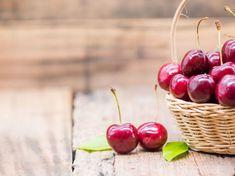 Višne: Zdravé ovocie, ktoré bojuje nielen proti zápalom a srdcovým ochoreniam Cherry, Fruit, Vegetables, Food, Essen, Vegetable Recipes, Meals, Prunus, Yemek