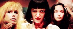 gif cocaine drugs pulp fiction heroin