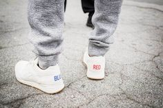60767c3860e kendrick s first reeboks are out and they re all about peace. Jordan Shoes  ...