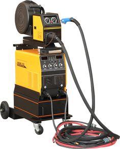 Spot Welder CW350 MIG/MAG/CO2 with Inverter