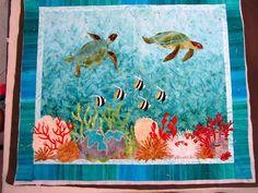 Undersea Quilt | Flickr - Photo Sharing!