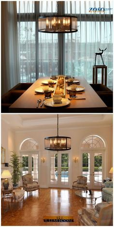 Medium Round Mesh Chandelier-Home lighting: provide the perfect look and feel for your home. This fixture is timeless, it looks like a throw back from another era. http://www.zosomart.com/home-living/lamps-lighting/restoration-new-sleek-industrial-vintage-wall-mount-light-chandelier.html