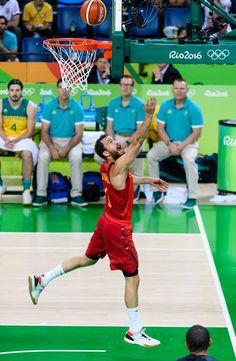 Selección Baloncesto (Foto COE)