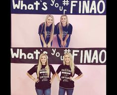 #FINAO